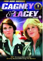 Cagney & Lacey: Part 1, Vol. 4
