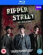 Ripper Street: Series I & II