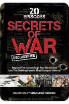 Secrets of War: 20 Episodes