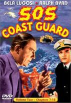 S.O.S. Coast Guard Volume II: Chapters 7-12