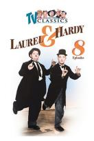 Laurel And Hardy: Vol. 1 - 8 Episodes