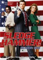 Sledge Hammer - Season 1