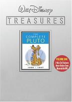 Walt Disney Treasures: Complete Pluto Volume One - 1930 - 1947