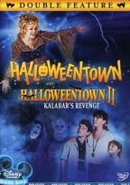 Halloweentown/Halloweentown II