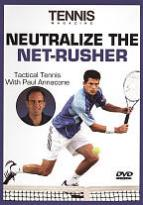 Tennis Magazine: Neutralize the Net-Rusher