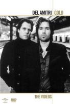 Del Amitri: Gold Collection - The Videos