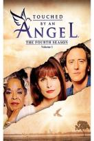 Touched By An Angel - Season 4 Volumes 1 & 2