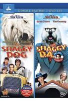Shaggy Dog/The Shaggy D.A.