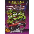 American Dog: All Over the Road, Vol. 1