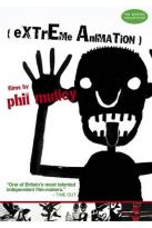 Extreme Animation: Films By Phil Mulloy (1991-2001)