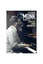 Thelonious Monk: Complete Live in London 1965