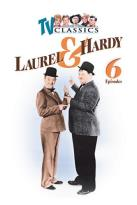 Laurel And Hardy: Vol. 2 - 6 Episodes