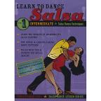 Learn to Dance Salsa - Vol. 1 Intermediate