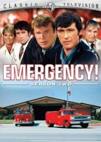 Emergency! - The Complete Second Season