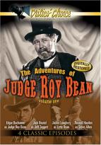 Adventures Of Judge Roy Bean #1