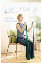 Armchair Pilates Plus