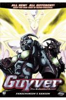 Guyver: The Bio-Boosted Armor - Vol. 6: Pandemonium's Ransom