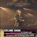 Celine Dion - Live a Paris