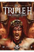 WWE - Triple H: The King of Kings