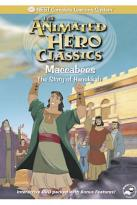 Animated Hero Classics- Maccabees