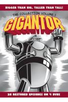 Gigantor: The Collection - Volume 1