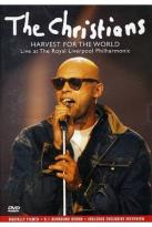 Christians: Harvest for the World - Live at the Royal Liverpool Philharmonic