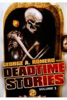 George Romero's Deadtime Stories, Vol. 1