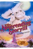 Neverending Story 3: Escape From Fantasia