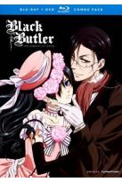 Black Butler - The Complete 1st Season