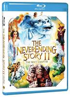 Neverending Story II: Next Chapter