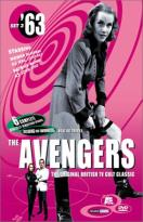 Avengers, The - The '63 Collection: Set 3
