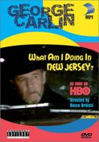 George Carlin - Live! What Am I Doing in New Jersey?