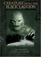 Creature From The Black Lagoon: The Legacy Collection