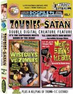 Wiseguys vs. Zombies/Meat for Satan's Icebox