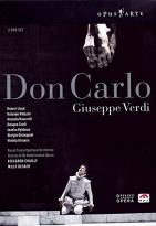Giuseppe Verdi - Don Carlo