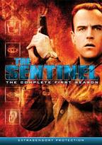 Sentinel - The Complete First Season