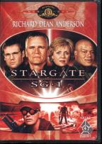 Stargate SG-1 - Season 7: Volume 4