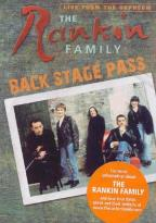 Rankin Family: Backstage Pass