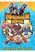 Dinosaur King - Downtown Showdown
