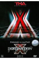 TNA Wrestling: Destination X 2011
