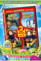 Fireman Sam: To the Rescue!/Saves the Day!