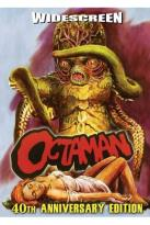 Octaman/The Cremators