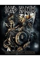 Iced Earth: Live in Ancient Kourion