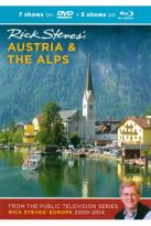 Rick Steves' Europe 2000-2014: Austria & the Alps