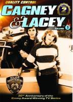 Cagney & Lacey: Part 2, Vol. 5