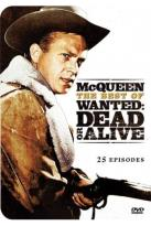 Best of Wanted: Dead or Alive - 25 Episodes