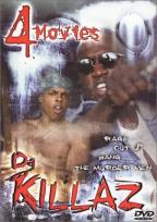 Da Killaz - 4 Movie Set