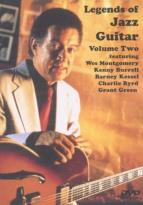 Legends of Jazz Guitar - Volume 2