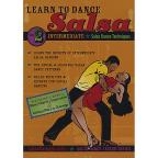 Learn to Dance Salsa Vol. 2 Intermediate