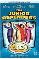 Junior Defenders
